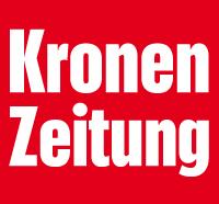 Review in der Kronen-Zeitung